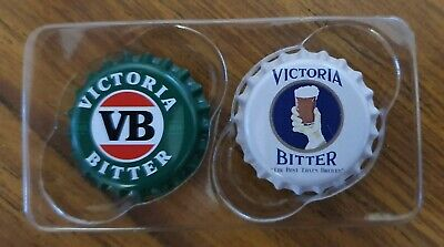 VB Classic Collectables Fridge Magnets
