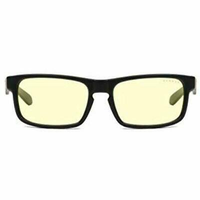 GUNNAR Gaming And Computer Eyewear/Enigma, Amber Tint - Patented Lens