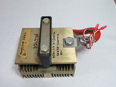 Reliance Electric 602912-3AW Rectifier Stack  USED