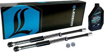 Legend Standard Axeo High-Performance Front Suspension System 0414-0494