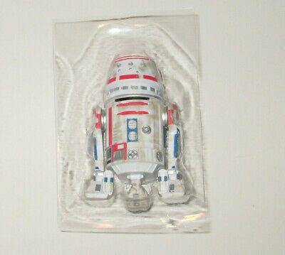 R5-2JE Star Wars Disney Droid Factory build Tours The Rise of Skywalker NEW 2019
