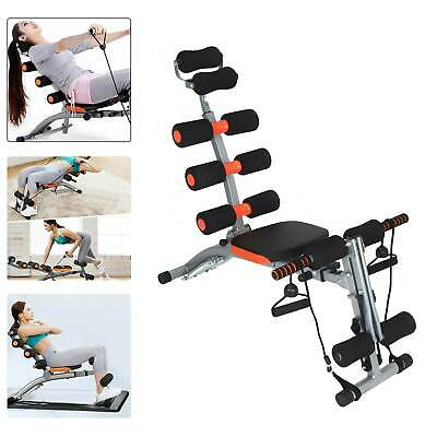 Fitness Exercise WorkoutAbdominal Fitness Equipment Strength Training System