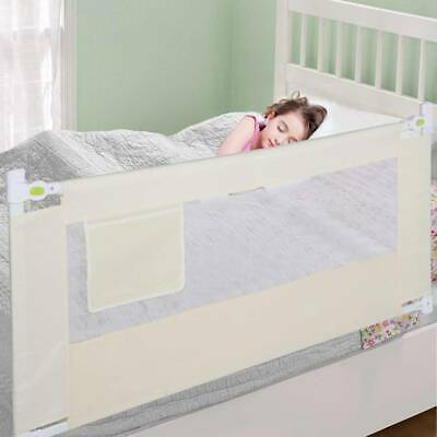 Bed Safety Guards Folding Child Toddler Bed Rail Safety Protection Guard 180cm