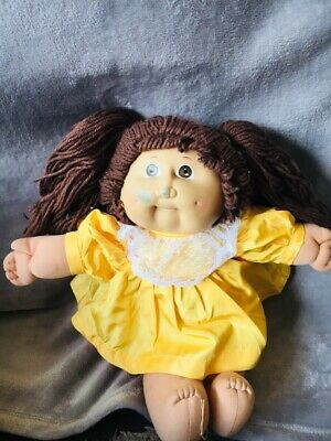 Vintage Cabbage Patch Doll - 1978-1982 SOLD AS IS