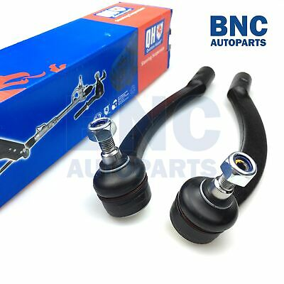 Track Tie Rod End Pair - NEW MINI R50 & R53 - all models - 2000 to 2003