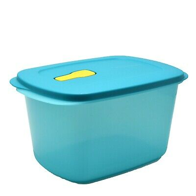 Tupperware Crystalwave Microwave Safe Large 9.5 Cup/ 2.3 L Container New