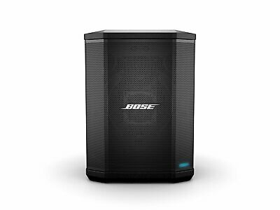 Bose S1 Pro System with Battery - Black