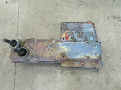 New Holland 4835-7635 TL90 Gearbox Top Cover Assembly in Good Condition