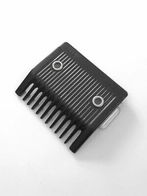 Wahl Classic No.1 3mm Clipper Guard Comb Metal Back Skin Fade Barber Shop
