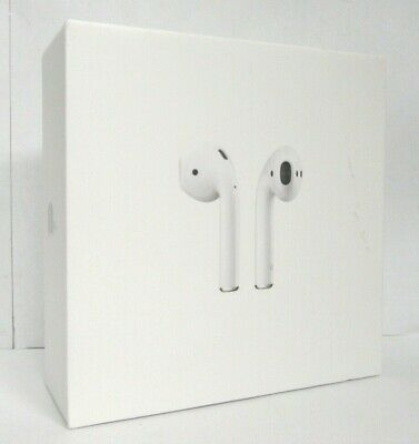Genuine Gen 2 Apple AirPods Charging Case (CASE ONLY) #113
