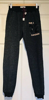Charcoal Joggers, Age 11-12