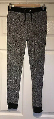 New Look Grey Joggers, Age 12-13