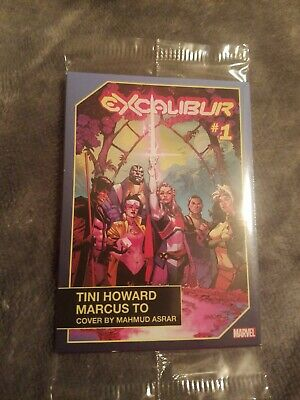 Marvel 7 Card Set House Of X Dawn Of X Powers Of X Sealed Promo Sampler