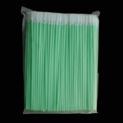 100PCS Cleaning Swabs Foam Swabs Sticks For Roland Mimaki Mutoh Epson Printer
