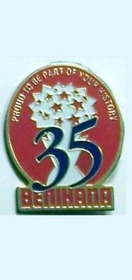 Benihana 35 Years-Pround To Be Part Of Your History Pin Great Balloon Race