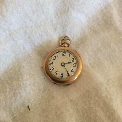 Antique Small Pocket Watch