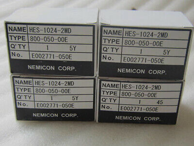 1pcs new encoder HES-1024-2MD