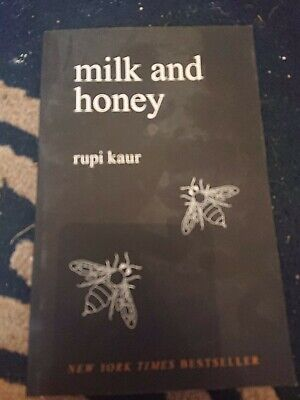 Milk and Honey by Rupi Kaur (Paperback, 2015)