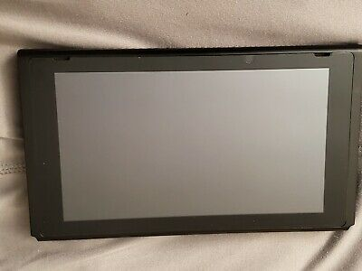 Nintendo Switch - Console Only - HAC-001