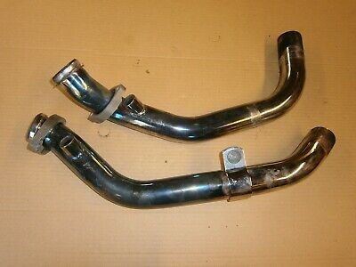 Harley Davidson Sportster Exhaust Down Pipes