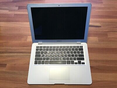 Apple MacBook Air Original 13-inch January 2008 1.6GHz (MB003LL/A) New Battery