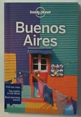Buenos Aires (City Map) Albiston, Isabel: