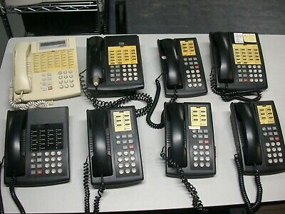 Avaya Lucent Partner ACS Business Phone System