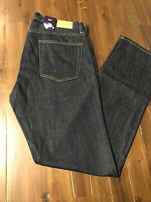 Gap Jeans Dark Wash Classic Regular Fit Size 33x34 New With Tags
