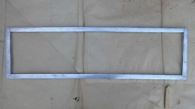 New ALUMINUM 1929 1930 Chevy Roadster WINDSHIELD FRAME