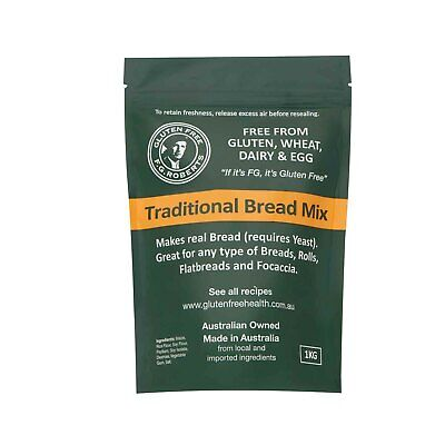 F.G Roberts Traditional Bread Mix (1kg)