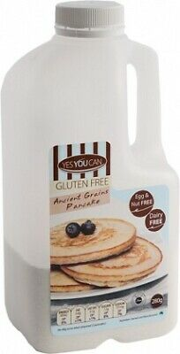 YesYouCan Ancient Grains Pancake Mix (280g)