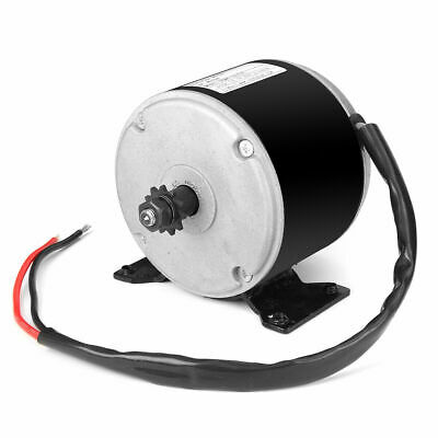 DC 24V Permanent Magnet Electric Motor Generator For Wind Turbine PMA 350W