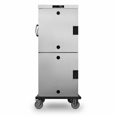 Moduline Mobile Heated Cabinet