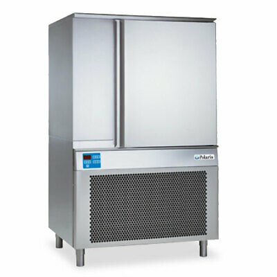 Polaris 12 X 2/1 Gn Self Contained Blast Chiller / Freezer Blast Chillers