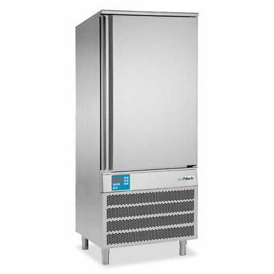 Polaris 16 X 1/1 Gn Self Contained Blast Chiller / Freezer Blast Chillers