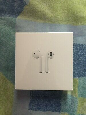 Apple AirPods 2nd Generation - (Brand New/Sealed)