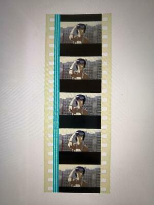 Ghost In The Shell Movie 35mm Film Cell Kusanagi Motoko Actually Used F/S Japan