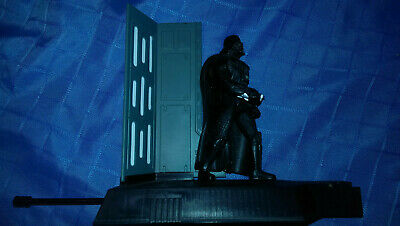 Star Wars Power of the force Darth Vader power fx figure