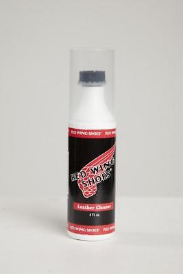 Red Wing Leather Cleaner (4oz/118ML)