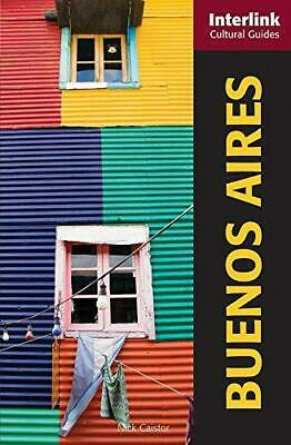 Buenos Aires: A Cultural Guide, Paperback,  by Nick Caistor