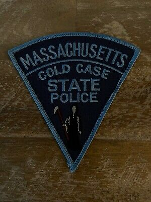 MA Massachusetts State Police MSP PIPES /& DRUMS BAND patch NEW!