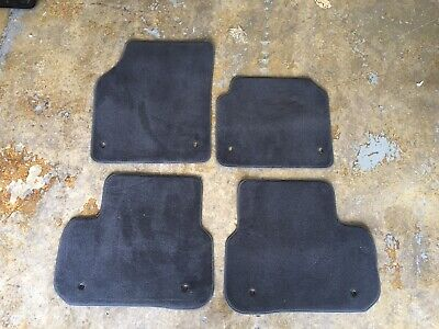 Genuine Landrover Discovery Sport Carpet Floor Mats Front And Rear