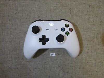 XBox One Wireless Controller Model 1708 AS IS FOR PARTS OR REPAIR