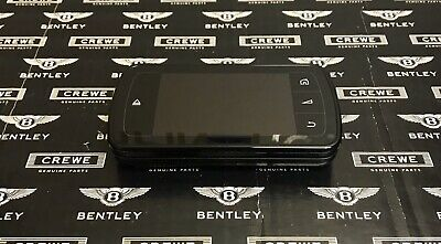 Bentley Smart Entertainment Remote Control, Bentley Remote Control.