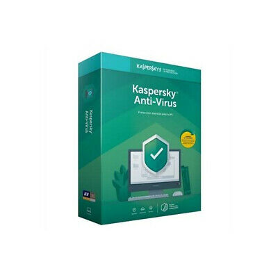 Antivirus Maison Kaspersky Total Security MD 2019 (5 appareils)