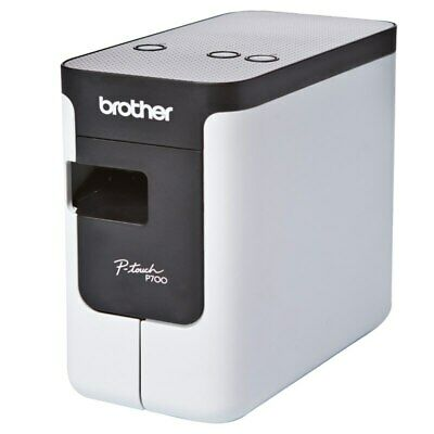 Brother P700 Label Printer