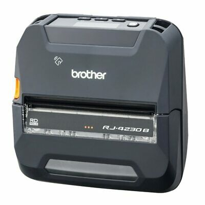 Brother RJ-4230B Label Printer