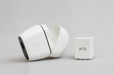 Netgear Arlo Pro 2 HD Wireless Security Camera with Battery with Magnetic Mount