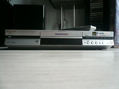 Panasonic DMR-E50 DVD Video Player / Recorder