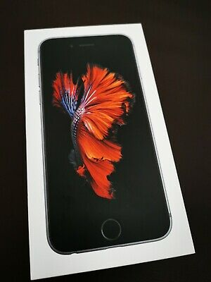 Apple iPhone 6s Plus - 32GB - Space Gray (Unlocked) MNOW2B/A Mint 100% complete